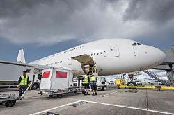Из Китая и Гуанчжоу на Украине -- экспедитор - дешевые воздушных грузов
