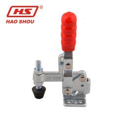 HS-12050 заменить (202) Вертикальный стальной фланцевый зажим на складе базы бесплатные образцы