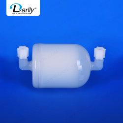 El cumplimiento de la FDA 134mm de longitud del filtro de la Cápsula de alternativa PP 20micras para la impresora de tinta