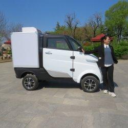 패스트푸드 전기 트럭 4륜 전기 자동차 상용 식품 배송 전기차 제조업체