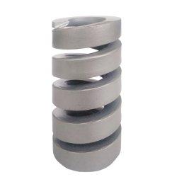 الفولاذ المقاوم للصدأ 0.5 قطر السلك JIS Die أثاث نابض الآفة نوابض ضغط مخصصة صغيرة في الربيع