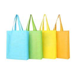 أفضل سعر هدية من الرمال غير المحبوكة جيوتيكسوتيل البقالة PP غير محجورة حقائب تسوق منسوجة لسوبرماركت