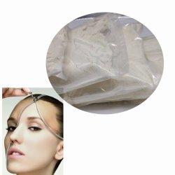 تبييض مستحضرات التجميل مسحوق C6h6o4 CAS 501-30-4 حمض الكوجيك للبشرة العناية
