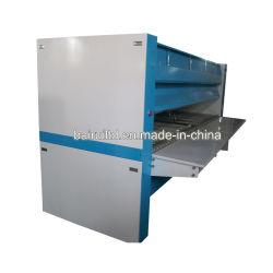 Bett-Blatt-grosse Größen-automatische Tuch-Faltblatt-Geräte