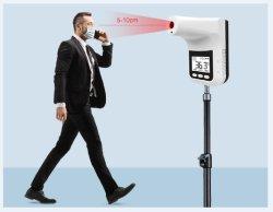 Größter Verkauf billiger Preis gute Qualität K3 pro Wandhalterung Digitales Thermometer Chinesisches 2,8-Zoll-LCD-Display Wandmontage/Stativ fest