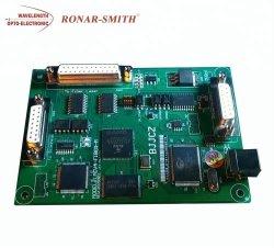 Placa de control de láser de fibra/Tarjeta de marcado láser/grabado con Ezcad (versión simplificada)
