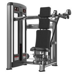 Hot Sale de la vigueur professionnelle de l'équipement de fitness de l'épaule7-1003 Appuyez sur (M)