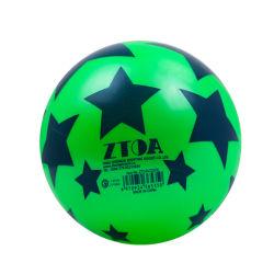 La sfera del PVC della sfera del giocattolo dei bambini gonfia la sfera