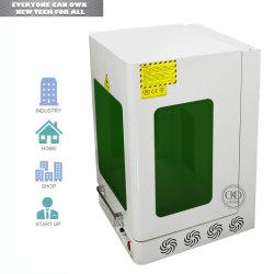 금속 키트 플라스틱용 미니 레이저 장비