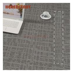 현대적인 카펫 PVC 클릭 바닥 및 PVC 바닥 덱킹