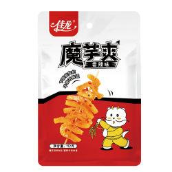 De estilo chino Picante 112g de proteína/bolsa de especialidades chinas libres de fiesta