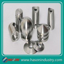 최빈값 구멍을 뚫는 형 텅스텐 HSS 형 펀치 탄화물 핀 CNC 기계로 가공 부속을 형성하는 주문 크기