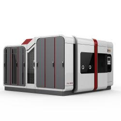 아크릴 플라스틱 PVD 코팅 공장/ABS PP, PS, PC 플라스틱 진공 플레이팅 기계/ABS 금속 산화 기계