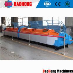 الصين الشركة المصنعة الموردة تدوير الجنوح العبودي آلات حبال الصلب