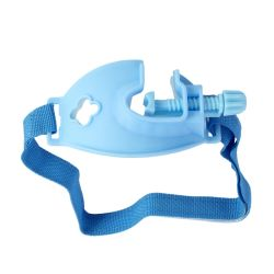 Medical 6mm-13mm Endotrachealtubus-Halter für schnelle und sichere Fixierung