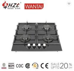 Hot Sale 4 cuisinière à gaz Brûleur de pièces de rechange et brûleurs
