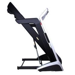 منزل الطاحونة الطي ممارسة اللياقة البدنية الركض صالة الألعاب الرياضية الداخلية متعددة الوظائف منزل جهاز المشي