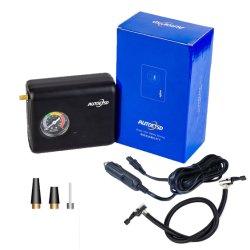 12V 자동차 소형 타이어 공기 펌프 기계적인 압력 계기