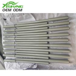 Fabrik-Zoll CNC Laser-Ausschnitt-Schweißen, das Produkt-Teil stempelt