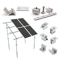 Использование солнечной энергии системы слежения с нержавеющей стали регулируемый кронштейн/ PV кронштейн/Алюминиевый кронштейн/плиткой кронштейн на крыше/кронштейны солнечной энергии