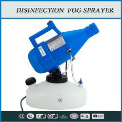 Com marcação CE 2020 Top-Selling Ulv Eléctrico do pulverizador de desinfecção portátil inseto matando mosquitos Pulverizador de Nevoeiro