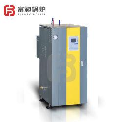 Caldera de vapor eléctrico de ahorro de energía de la empacadora de tabaco