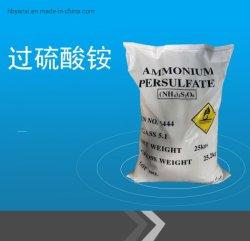Des Hersteller-98.5% Persulfat Ammonium-Persulphat CAS-7727-54-0/Ammonium (NH4) 2s2o8