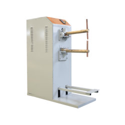 용접 기계 발판 리바 용접 기계 딩주 스폿 용접 기계