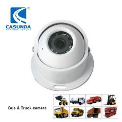 Sistema de alta resistência Ahd 720p 1080P CCD CMOS WDR de cúpula Câmara de segurança para automóvel IP69K à prova de água