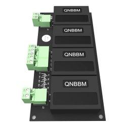 Stabilisator der Motorhome Auto-Audiobatterie-4s für das Lithium-Ionennachladbare Batterie-aktive Balancieren