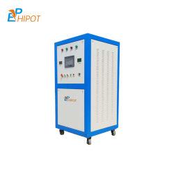 Trois de la phase de montée de température de l'équipement de test pour l'appareillage de commutation EPS-Trt 1000A