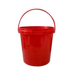 1 [ليتر] منزل باع بالجملة دلو متعدّد وظائف بلاستيكيّة لأنّ ماء, هبات, دهانة, معمل, [إتك.]