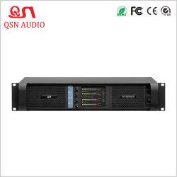 Gruppen 1350W 2350W 4 canal amplificateur de puissance audio professionnel Fp10000q