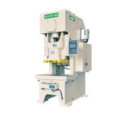 C Prima tipo manivela da estrutura da máquina para peças metálicas de puncionar e estampagem