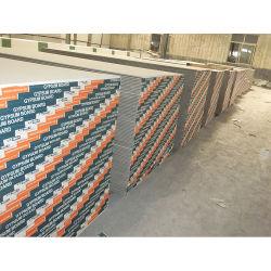 Экологичный перфорированный гипсокартон гипсокартонный потолок сделан в Китае