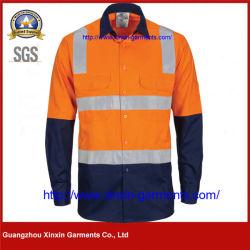 Venda por grosso de fábrica 2017 Novo Design de vestuário de segurança (W99)