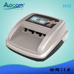 Lâmpada UV Mini Contrafacção de Moeda Falsa Detector de dinheiro da Máquina