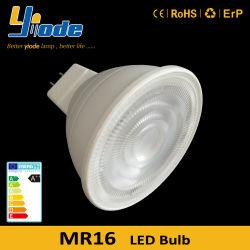 24V LED MR16 Lâmpada do Soquete de substituição da lâmpada de halogéneo