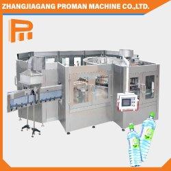 Los últimos superventas de alta calidad el precio más bajo de la especificación de múltiples de procesamiento automático de la máquina de llenado de agua potable incluida la asistencia postventa