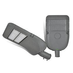 Panel de Luz solar calle LED iluminación inteligente lúmenes alta del sensor de 100W semáforo todo en una calle la luz solar LED de exterior