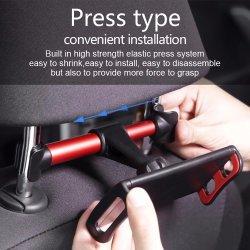 MOQ 1PC пластиковые Радиотелефон Tablet держатель для пульт подушки
