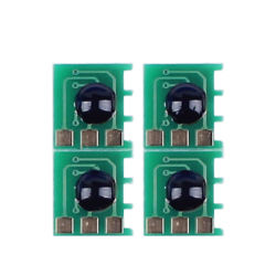 CF320A CF321A CF322A CF323A Toner-Chip für Farbdrucker-Kassette HP-Mfp M680
