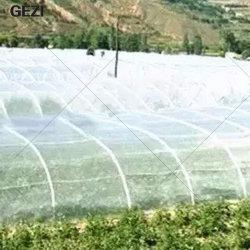Gezi Insect Protection Net, Groente Netting Mesh Transparent Garden Insect netting Grow Tunnel Fine Mesh voor planten Groente fruitgewassen