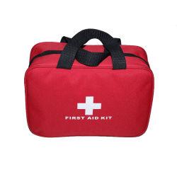 Mon-K002N Kits de premiers secours médicaux survie Outdoor Camping militaires de voyage Trousse de premiers secours avec les approvisionnements