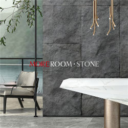 現代Style Natural Stone Sculpture 3D Wall Decorations