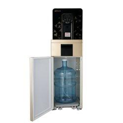 プロフェッショナルメーカーのデジタル LED ディスプレイで、高温の低温ティーを作る水 クーラー
