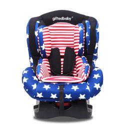 Asiento de coche de bebé 180 Deress respaldo reclinable para niños 0 - 18 kg 0 - 4 años de Grupo 0 + 1