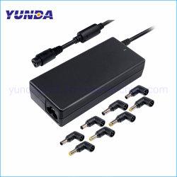 15V-19.5V 범용 노트북 충전기 90W AC 어댑터 전원 공급 장치 AC Toshiba Lenovo Sony Gateway 노트북용 충전기