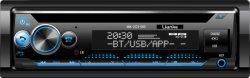 USB가 있는 고품질 분리형 패널 차량용 CD 플레이어 SD 슬롯 Bluetooth