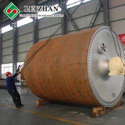 Китай поставщиков Высокоэффективные стальные осушитель цилиндра на бумагу